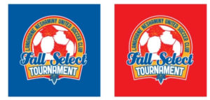 Fall Select Tournament Logos